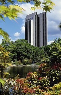 Pauschalreise Hotel Deutschland, Städte Nord, Radisson Blu Hotel Hamburg in Hamburg  ab Flughafen Bruessel