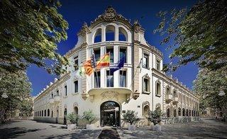 Pauschalreise Hotel Spanien, Valencia & Umgebung, The Westin Valencia in Valencia  ab Flughafen Bremen