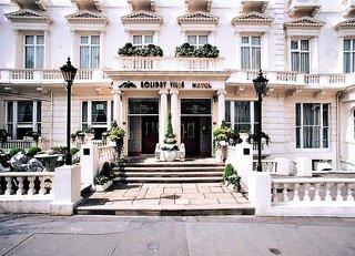 Pauschalreise Hotel Großbritannien, London & Umgebung, Holiday Villa Hotel & Suites in London  ab Flughafen Berlin-Schönefeld