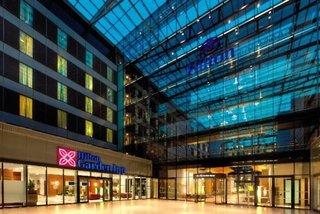 Hotel Hilton Garden Inn Frankfurt Airport in Frankfurt am Main