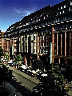 Pauschalreise Hotel Deutschland, Städte Nord, Park Hyatt in Hamburg  ab Flughafen