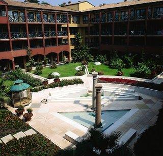 Pauschalreise Hotel Italien, Gardasee & Oberitalienische Seen, Parc Hotel Gritti in Bardolino  ab Flughafen Basel