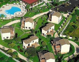 Pauschalreise Hotel Italien, Sizilien, Alcantara Resort in Gaggi  ab Flughafen Abflug Ost