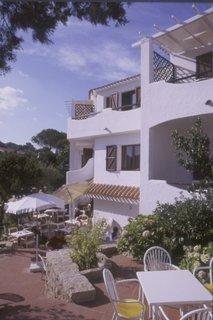 Pauschalreise Hotel Italien, Sardinien, Mon Repos in Arzachena-Baia Sardinia  ab Flughafen Abflug Ost