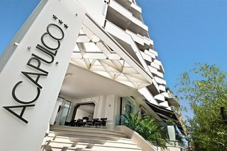 Pauschalreise Hotel Italien, Italienische Adria, Acapulco Hotel Cattolica in Cattolica  ab Flughafen Amsterdam