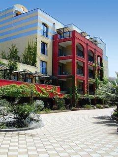 Pauschalreise Hotel Italien, Sizilien, Caesar Palace Hotel in Giardini Naxos  ab Flughafen Abflug Ost