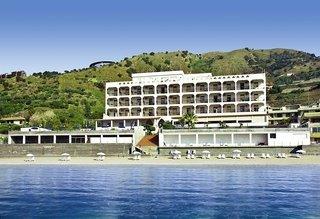 Pauschalreise Hotel Italien, Sizilien, Park Hotel Silemi in Letojanni  ab Flughafen Abflug Ost