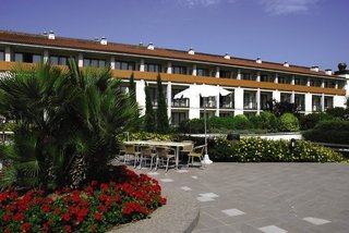 Pauschalreise Hotel Italien, Gardasee & Oberitalienische Seen, Parc Hotel in Peschiera del Garda  ab Flughafen Basel