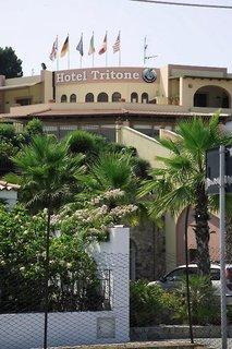 Pauschalreise Hotel Italien, Kalabrien - Tyrrhenisches Meer & Küste, Tritone Lipari in Insel Lipari  ab Flughafen Abflug Ost