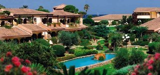 Pauschalreise Hotel Italien, Sardinien, Baia di Nora in Pula  ab Flughafen Bruessel
