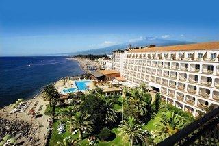 Pauschalreise Hotel Italien, Sizilien, Hilton Giardini Naxos Hotel in Giardini Naxos  ab Flughafen Abflug Ost