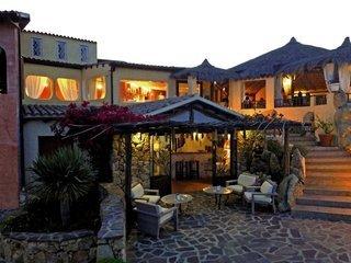 Pauschalreise Hotel Italien, Sardinien, Ollastu in Olbia  ab Flughafen Abflug Ost