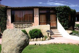 Pauschalreise Hotel Italien, Sardinien, Hotel Club Li Graniti in Arzachena-Baia Sardinia  ab Flughafen Abflug Ost