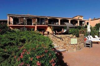 Pauschalreise Hotel Italien, Sardinien, Hotel Le Ginestre in Porto Cervo  ab Flughafen Abflug Ost