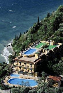 Pauschalreise Hotel Italien, Gardasee & Oberitalienische Seen, Hotel Piccolo Paradiso in Toscolano-Maderno  ab Flughafen Basel