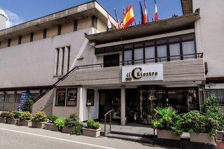 Pauschalreise Hotel Gardasee & Oberitalienische Seen, Il Chiostro in Intra  ab Flughafen Basel