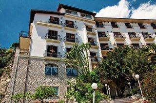 Pauschalreise Hotel Italien, Sizilien, Hotel Ariston in Taormina  ab Flughafen Abflug Ost