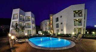 Pauschalreise Hotel Italien, Sizilien, Astro Suite in Cefalù  ab Flughafen Abflug Ost