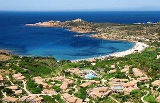 Pauschalreise Hotel Italien, Sardinien, Torreruja Hotel Relax Thalasso & Spa in Isola Rossa  ab Flughafen Bruessel