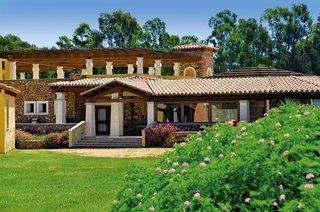 Pauschalreise Hotel Italien, Sardinien, Limone Beach Villaggio in Cala Sinzias  ab Flughafen Abflug Ost