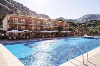 Pauschalreise Hotel Italien, Sizilien, Diamond Hotel & Resorts Naxos Taormina in Giardini Naxos  ab Flughafen Abflug Ost