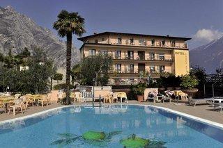 Pauschalreise Hotel Italien, Gardasee & Oberitalienische Seen, Garda Bellevue in Limone sul Garda  ab Flughafen Basel