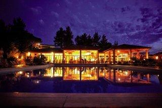 Pauschalreise Hotel Italien, Toskana - Toskanische Küste, Cordial Hotel & Golf Resort Pelagone in Gavorrano  ab Flughafen Amsterdam