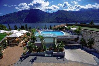 Pauschalreise Hotel Italien, Gardasee & Oberitalienische Seen, Garda Suite Hotel in Limone sul Garda  ab Flughafen Basel
