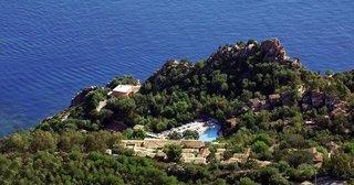 Pauschalreise Hotel Italien, Sardinien, Borgo Cala Moresca in Arbatax  ab Flughafen Abflug Ost