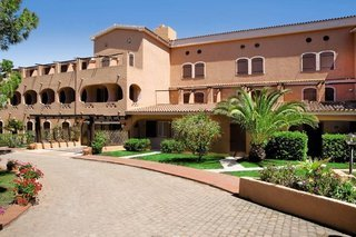 Pauschalreise Hotel Italien, Sardinien, Blu Hotel Laconia Village in Cannigione  ab Flughafen Abflug Ost