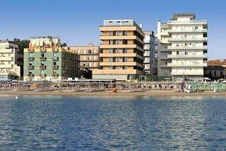 Pauschalreise Hotel Italien, Italienische Adria, Hotel delle Nazioni in Pesaro  ab Flughafen Berlin-Tegel