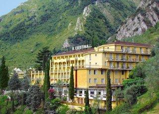Pauschalreise Hotel Italien, Gardasee & Oberitalienische Seen, Cristina in Limone sul Garda  ab Flughafen Basel