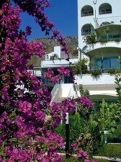 Pauschalreise Hotel Italien, Sizilien, Hotel Olimpo in Letojanni  ab Flughafen Abflug Ost