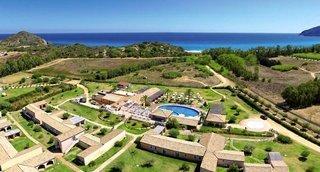 Pauschalreise Hotel Italien, Sardinien, Alma Resort in Castiadas  ab Flughafen Abflug Ost