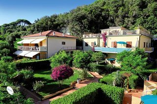 Pauschalreise Hotel Italien, Elba, Le Acacie Hotel & Residence in Capoliveri  ab Flughafen Bruessel