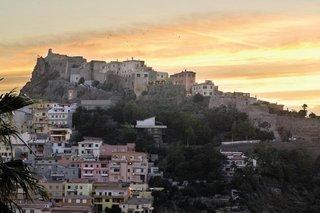 Pauschalreise Hotel Italien, Sardinien, Hotel Pedraladda in Castelsardo  ab Flughafen Abflug Ost