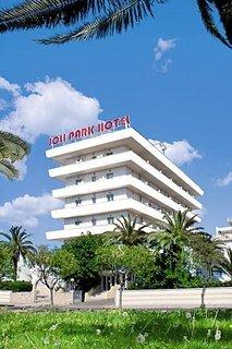 Pauschalreise Hotel Italien, Kalabrien -  Ionische Küste, Joli Park Hotel in Gallipoli  ab Flughafen Düsseldorf