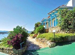 Pauschalreise Hotel Italien, Sardinien, Park Hotel Baja Sardinia in Arzachena  ab Flughafen Abflug Ost