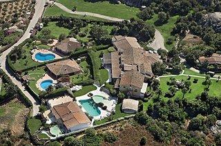 Pauschalreise Hotel Italien, Sardinien, Pulicinu in Arzachena-Baia Sardinia  ab Flughafen Bruessel