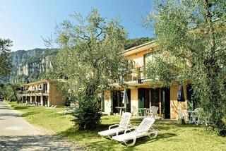 Pauschalreise Hotel Italien, Gardasee & Oberitalienische Seen, Residence Parco del Garda in Garda  ab Flughafen Basel