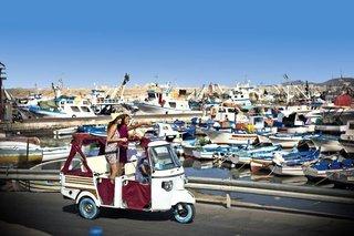 Pauschalreise Hotel Italien, Sizilien, Domina Zagarella Sicily in Santa Flavia  ab Flughafen Abflug Ost