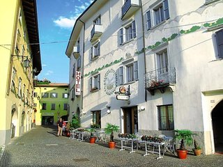 Pauschalreise Hotel Italien, Gardasee & Oberitalienische Seen, Eco Hotel Zanella in Nago-Torbole  ab Flughafen Basel