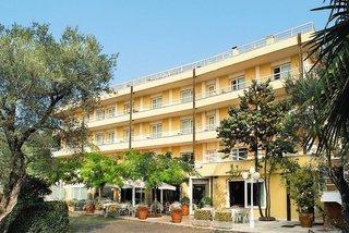 Pauschalreise Hotel Italien, Gardasee & Oberitalienische Seen, Internazionale in Torri del Benaco  ab Flughafen