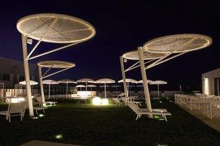 Pauschalreise Hotel Italien, Italienische Adria, Nautilus Family Hotel in Pesaro  ab Flughafen Amsterdam