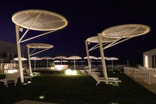 Pauschalreise Hotel Italien, Italienische Adria, Nautilus Family Hotel in Pesaro  ab Flughafen Berlin-Tegel