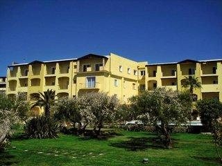 Pauschalreise Hotel Italien, Sardinien, Villa Margherita in Golfo Aranci  ab Flughafen Abflug Ost