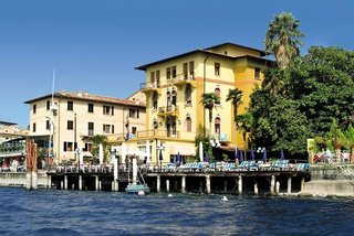 Pauschalreise Hotel Italien, Gardasee & Oberitalienische Seen, Hotel Malcesine in Malcesine  ab Flughafen Berlin-Tegel