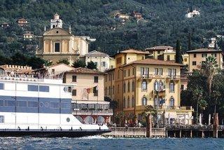 Pauschalreise Hotel Italien, Gardasee & Oberitalienische Seen, Hotel Malcesine in Malcesine  ab Flughafen Basel