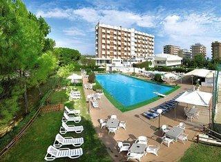 Pauschalreise Hotel Italien, Italienische Adria, Color Punta Nord Village Rimini in Rimini  ab Flughafen