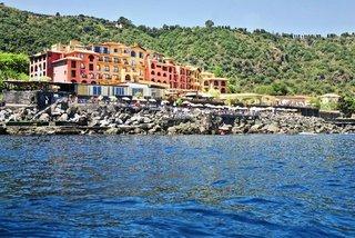 Pauschalreise Hotel Italien, Sizilien, Santa Tecla Palace in Acireale  ab Flughafen Abflug Ost